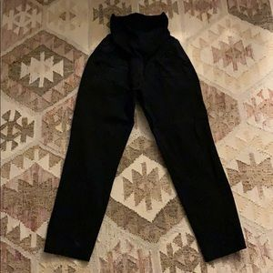 A Pea in the Pod Maternity Slacks - Size M